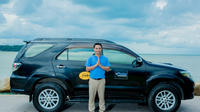 One-Way Private Arrival Transfer from Phuket Airport to Krabi Hotel