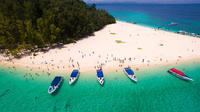 Phi Phi Island Morning or Sunrise Snorkelling day tour with lunch from Phuket