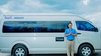Private Bangkok Airport Arrival Transfer to Pran Buri Hotels