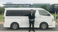 Private Bangkok Airport or Hotel Transfer for Small-Group Private Car Transfers