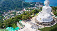 Private Customized Tour of Phuket by SUV or Minivan