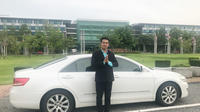 Private Transfer in Bangkok: From Airport or Hotel Private Car Transfers