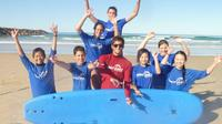 2-Hour Beginners Surf Lesson at Surfers Paradise