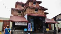 Cochin Royal Heritage Trail Day Tour