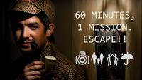 Escape Hunt Experience Sydney