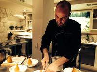 Paris Evening Cooking Class Including 4-Course Dinner and Optional Market Visit