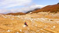Trekking in Paklenica National Park