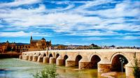Cordoba Charm: 2-Hour Guided Walking Tour