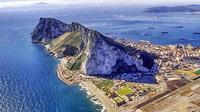 Gibraltar Highlights Tour from Seville