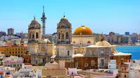 Jerez and Cadiz Guided Day Tour from Seville