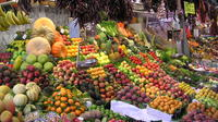 Barcelona 4-Hour Food Markets and Tapas Walking Tour