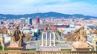 Barcelona Highlights Half-Day Tour