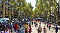 Barcelona Old Town and Gothic Quarter Walking Tour