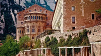 Half-Day Montserrat Tour