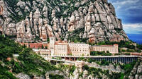 Montserrat and Penedès Guided Day Tour from Barcelona