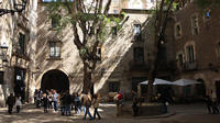 Old Town and Gothic Quarter: Guided Walking Tour in Barcelona