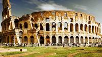 Skip the Line: Colosseum and Roman Forum Private Tour