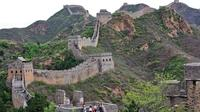 Private Full-Day Gubeikou to Jinshanling Great Wall Hiking Tour from Beijing
