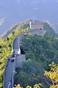 Private Full-Day Huangyaguan Great Wall Hiking Tour from Beijing