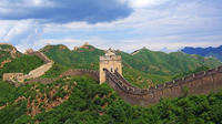 Private Transit Tour: Beijing PEK Airport to Mutianyu Great Wall