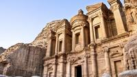 10-Day Israel Tour Including Petra from Tel Aviv