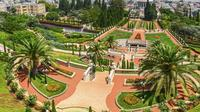 2-Day Nazareth Caesarea Acre Tour from Tel Aviv