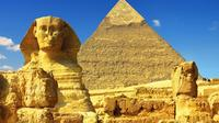 3-Day Cairo and Luxor Highlights from Eilat