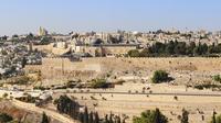 8-Night Israel, Jordan and Egypt Tour from Tel Aviv