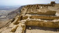 Ein Gedi and Masada Day Trip from Eilat