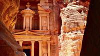 Full-Day Tour of Petra from Eilat
