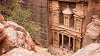 Petra 2 Days from Eilat