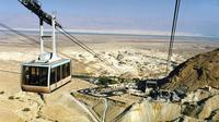 5-Day Private Jewish Tour of Israel From Tel Aviv