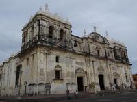 Flor de Caña Rum Distillery and León City Tour from Managua