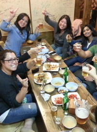 Korean BBQ, Pub and Market Tour in Seoul
