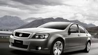 Canberra Private Chauffeured Airport Transport Private Car Transfers
