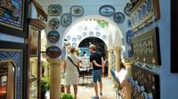 White Villages and Ronda Day Trip with Optional Olive Oil Tasting