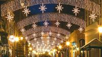 Budapest Christmas Market Tour with Thermal Bath Visit
