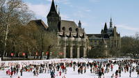 Winter Experiences in Budapest: Open Air Ice Skating and Thermal Bath