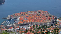 Dubrovnik Small-Group Tour from Split or Trogir