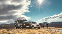 Jeep Safari Kozjak Tour from Split