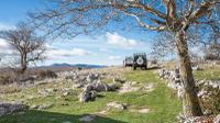 Jeep Safari Kozjak Tour from Split