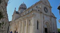 Private Krka Waterfalls and Sibenik Tour from Split or Trogir