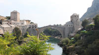 Private Tour to Mostar and Medugorje from Split or Trogir