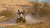 Quad Biking Adventure Tour in Hrvace