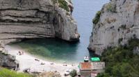 Speedboat Hvar Vis and Blue Cave Tour
