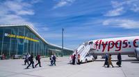 Arrival Kars Airport Shuttle Transfer