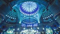 Istanbul Highlights Private Tour From Istanbul With Port or Hotel Pickup