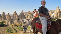 Private Cappadocia Romantic Horseback Riding