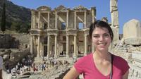 Private Ephesus Tour From Kusadasi Port with Temple of Artemis