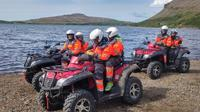 2-Hour ATV Quad Tour from Reykjavik